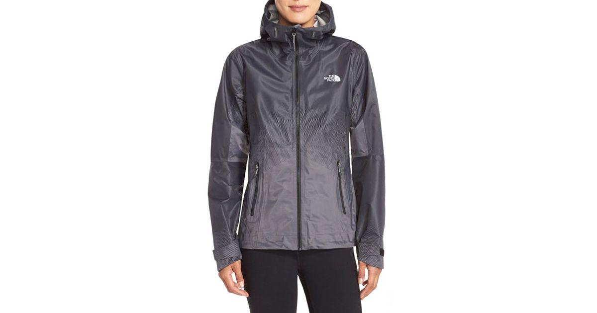 b0fcd002e ebay the north face fuseform dot matrix rain jacket ee926 6a5d9