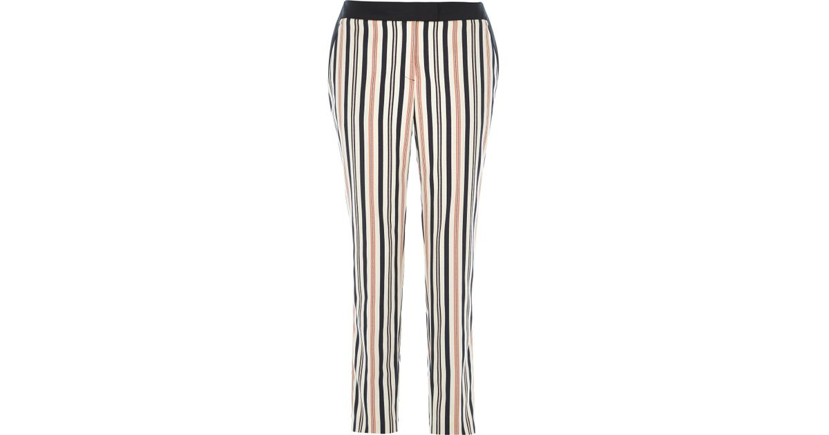 River Island Cigarette Trousers