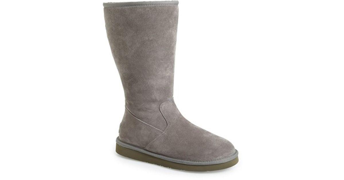 1da990d89e9 UGG - Gray 'sumner' Boot - Lyst