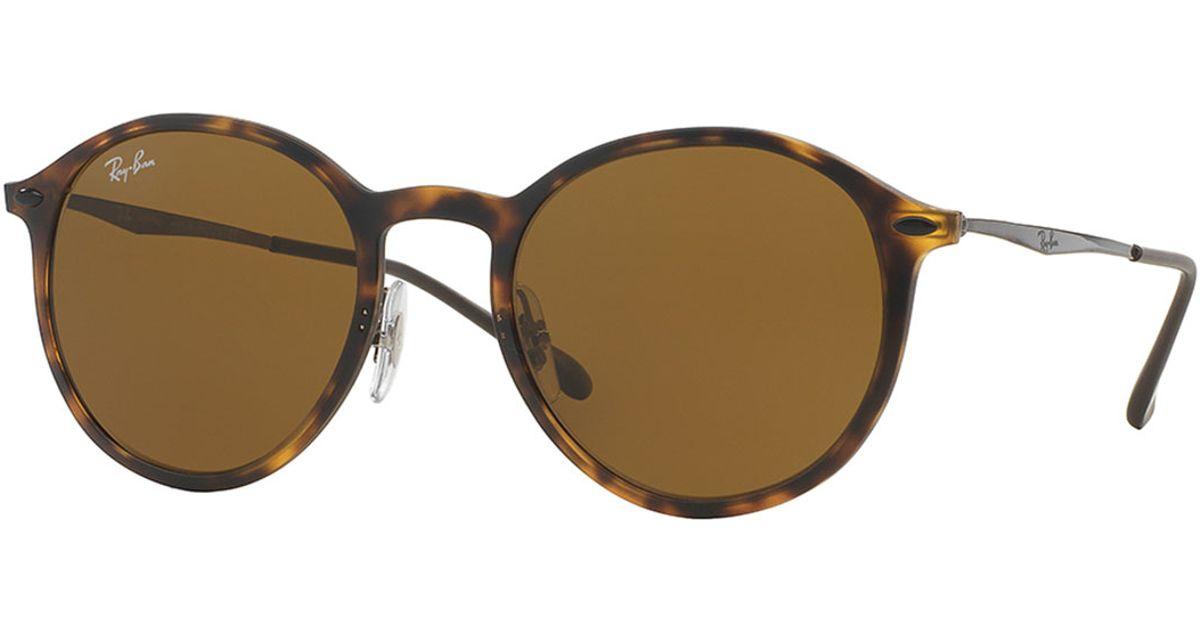 623fda3525b8 Round Sunglasses Men