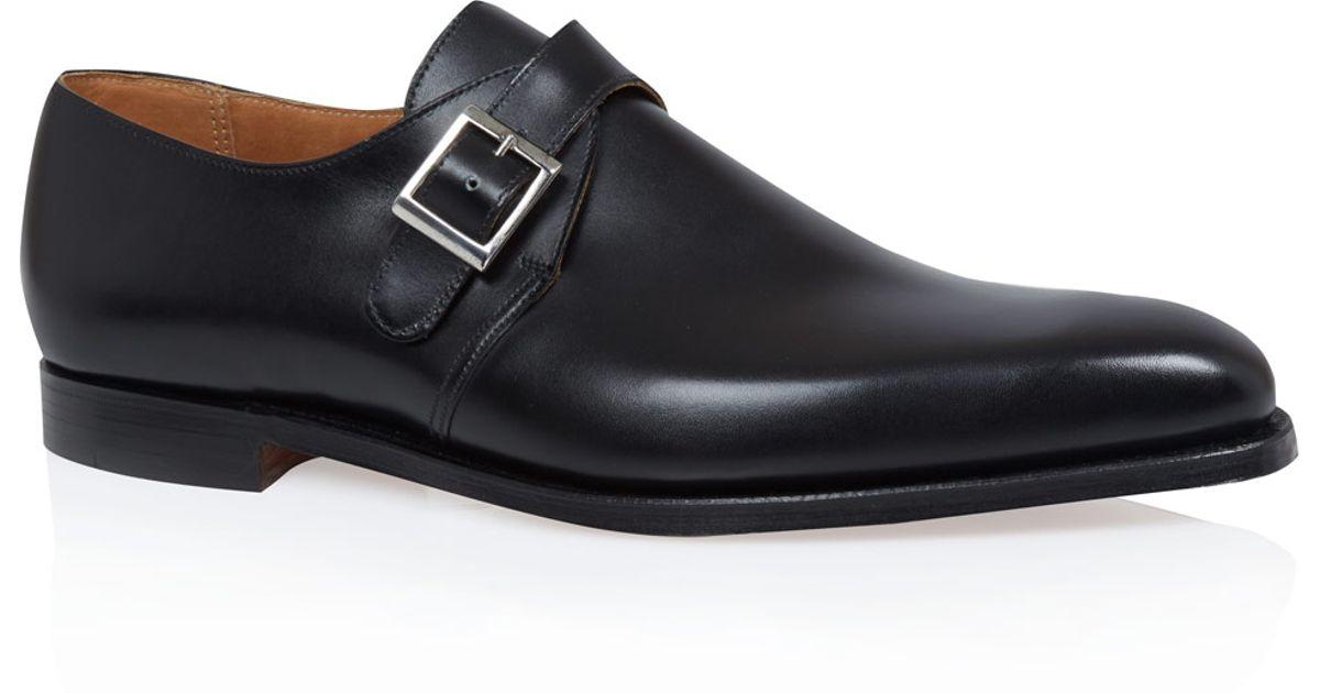 Boucle Chaussures Crockett & Jones xlprDrWv