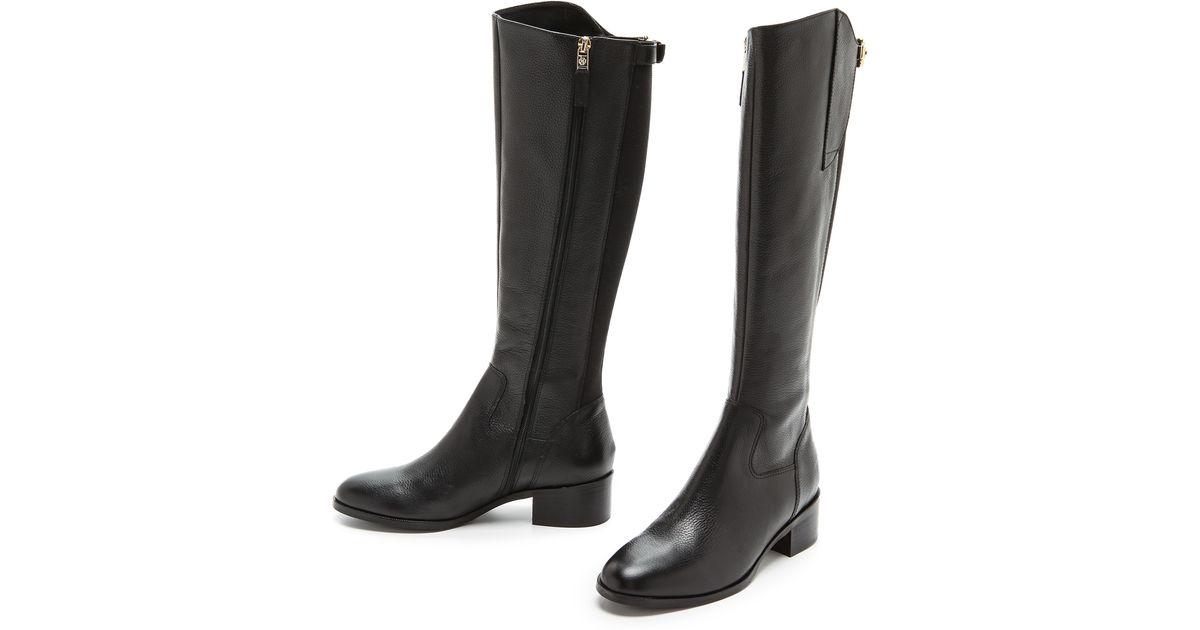 L.K.Bennett Tala Knee Boots With