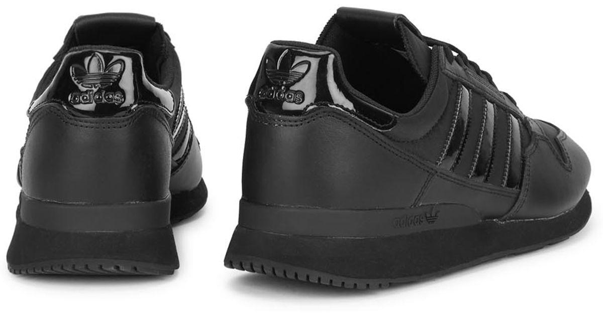 buscar autorización ajuste clásico bonito diseño adidas zx 500 black leather off 56% - www.skolanlar.nu