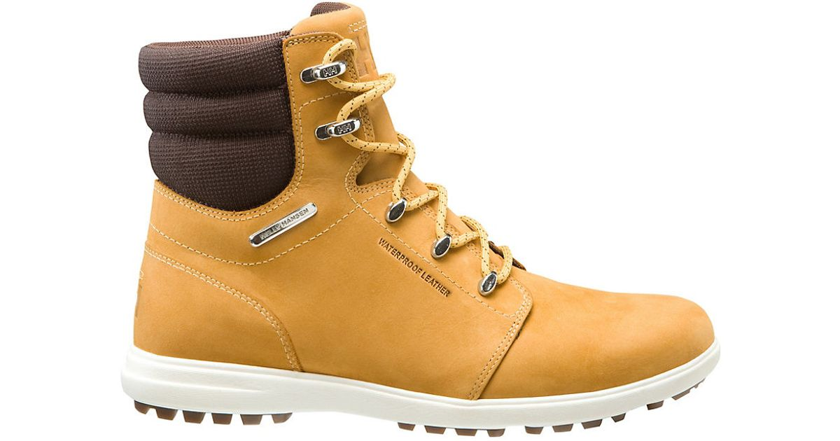 best website 49914 33b70 Helly Hansen Brown Ast Boots for men