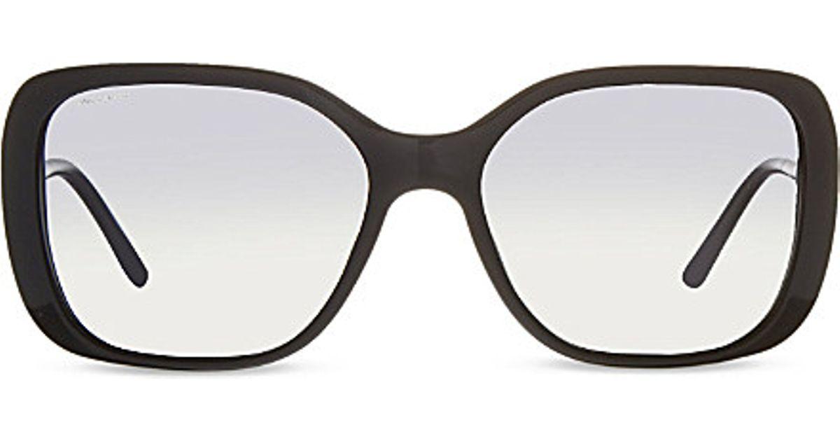03201a64974 Lyst - Burberry B4192 Square Sunglasses