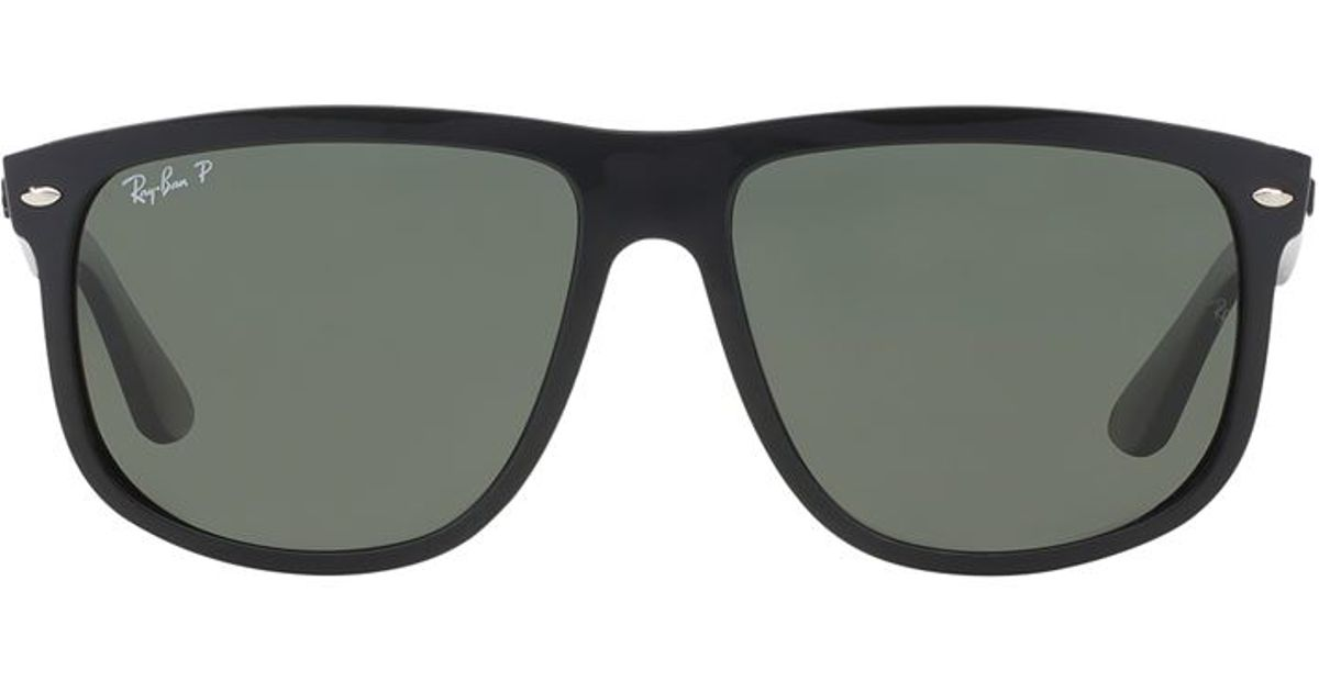 94803182449 Ray Ban Rb4147 Sunglasses Black Frame « Heritage Malta