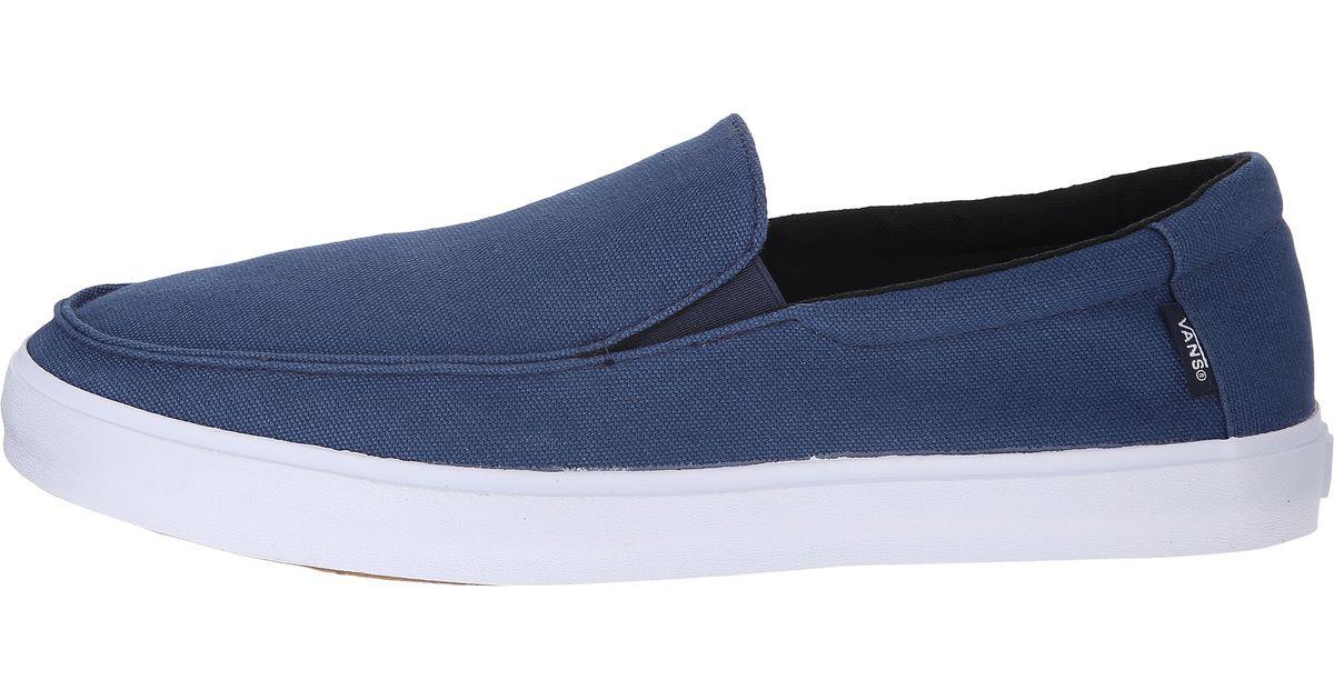Vans Bali Sf in Blue for Men - Lyst