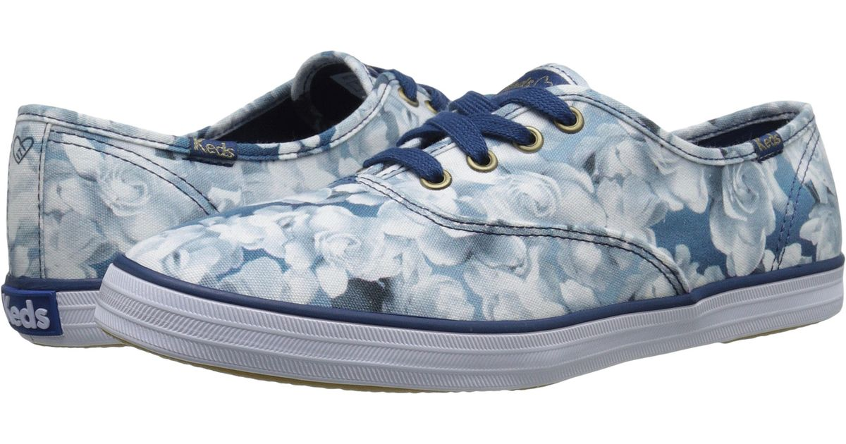 Keds Taylor Swift's Champion Floral