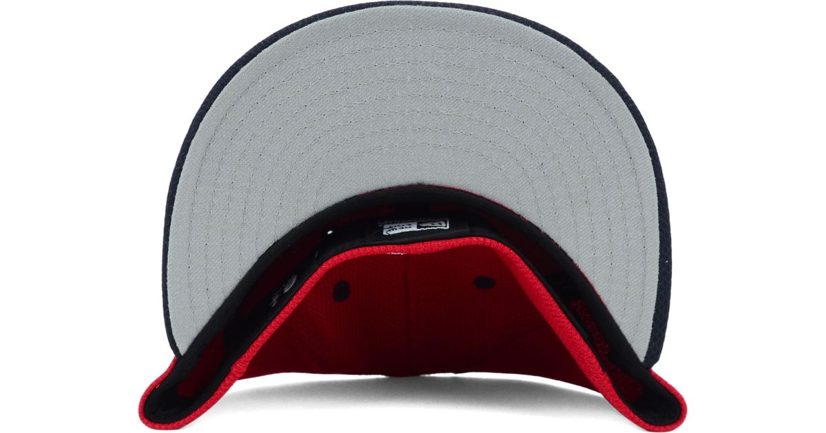 cozy fresh factory price innovative design KTZ Los Angeles Angels Of Anaheim July 4th Stars Stripes 59fifty ...