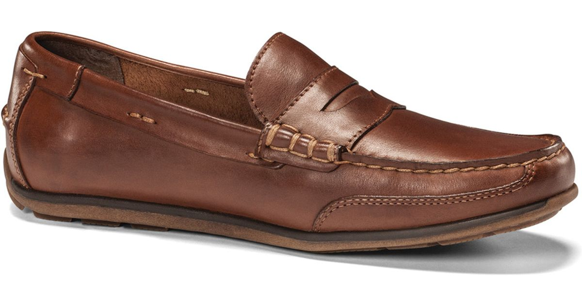 Dockers Shoes  Dockers Dalton Mens Casual Shoes Tan