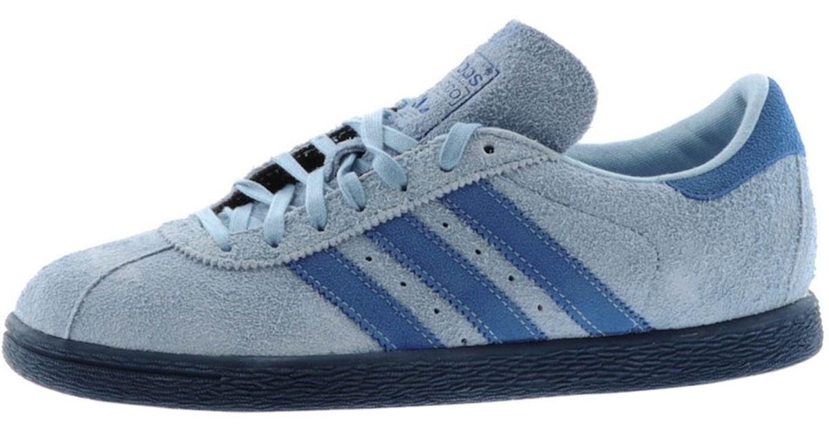 Tobacco Adidas Men Blue For Argentina Originals Trainers XPTuwkZiO