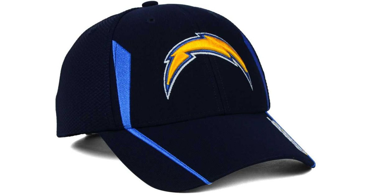 new authentic good selling various colors 47 Brand Synthetic '47 San Diego Chargers Arc Mvp Adjustable Cap ...