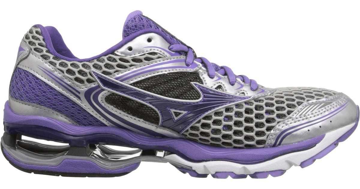 Mizuno Wave Creation 17 Shoe Review Sport Seasons Blog