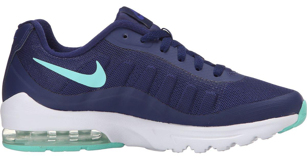 80526a59f2 ... Lyst - Nike Air Max Invigor in Blue for Men ...