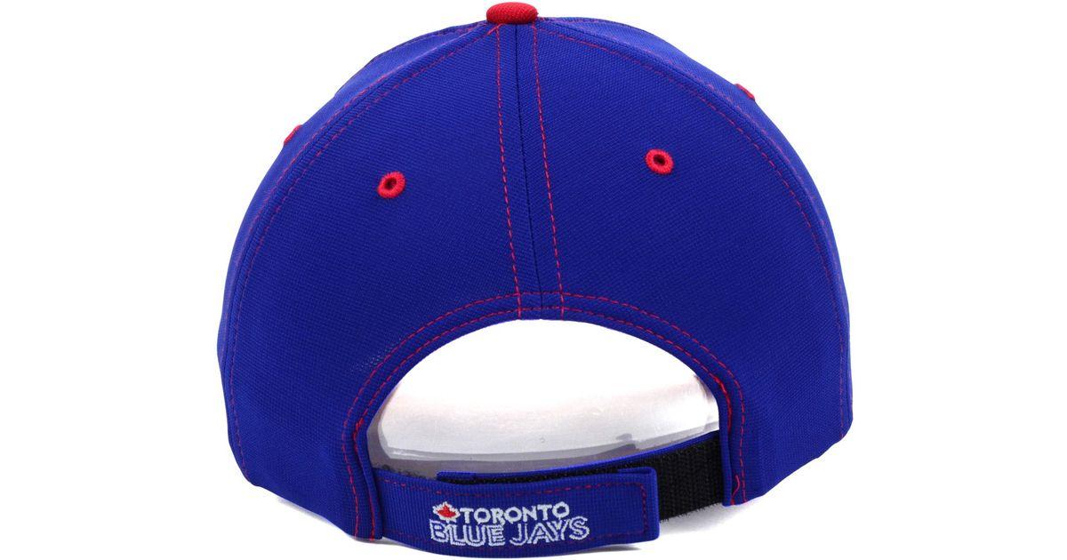 04e16038946 Lyst - 47 Brand Kids  Toronto Blue Jays Twig Cap in Blue for Men