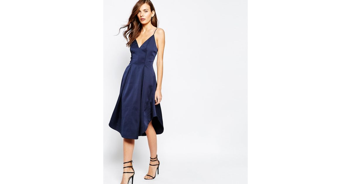 Strong Cocktail Dress