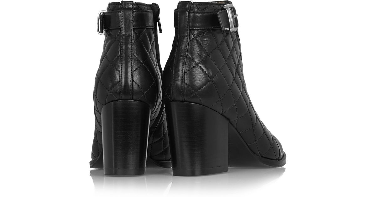 THAKOON Ankle Boots Cheap Sale 2018 New Clearance Store Sale Online Free Shipping Excellent Shop Your Own r0UiBl2