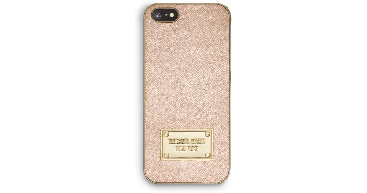 Michael Kors Iphone Cover