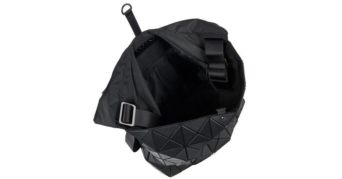 84cdd8071ad9 Lyst - Bao Bao Issey Miyake Prism Messenger Bag in Black for Men