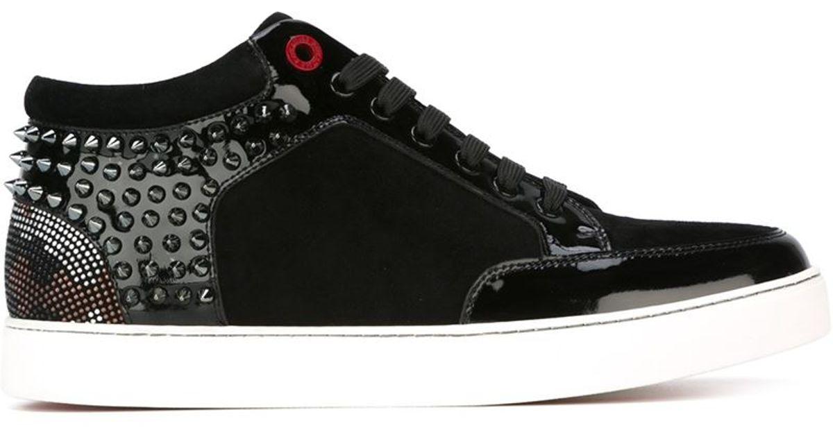 Wonderbaarlijk Royaums 'kilian' Sneakers in Black for Men - Lyst GB-43