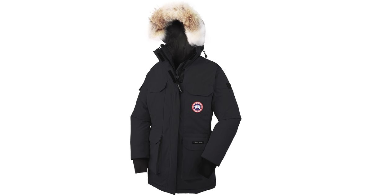 ac02ed7120d Canada Goose Mens Expedition Parka 4565m Military Green Size Large