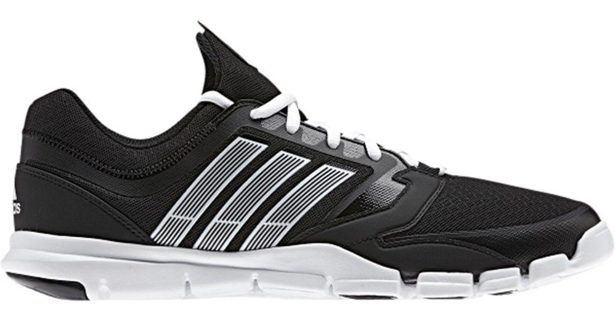 Shoes Men in Lyst Mens 360 Black Adidas Adipure Running for SxzIn8n