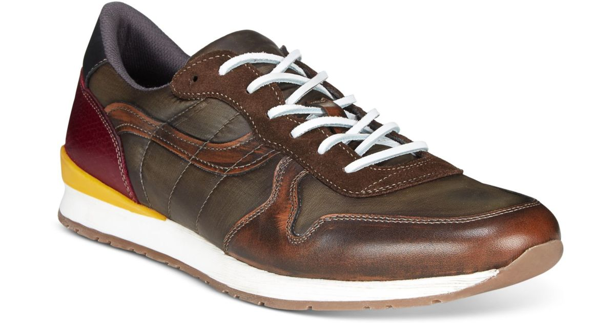 Kenneth Cole Reaction Leather Men's