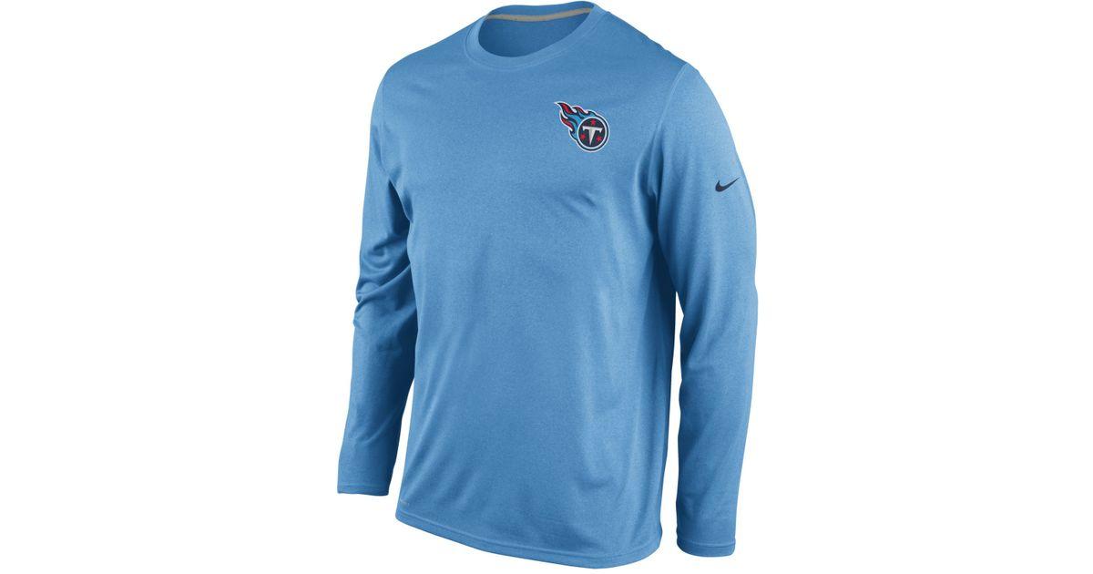 Tennessee Titans Dri-Fit T-Shirt