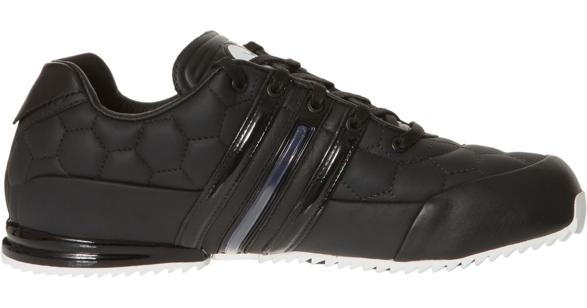 cfeea5e3 Y-3 World Cup Sprint in Black for Men - Lyst