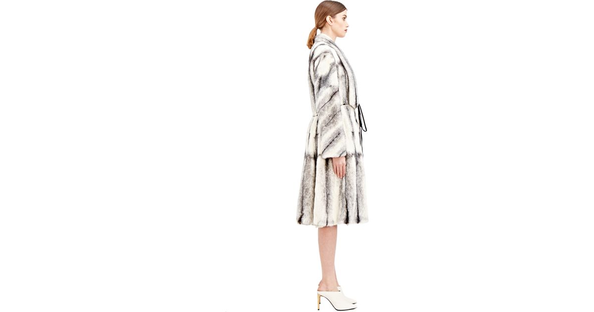 Dorothy Perkins Grey Pastel Scarf as well C1mso together with Lanvin Mink Fur Coat further  on mink purses women
