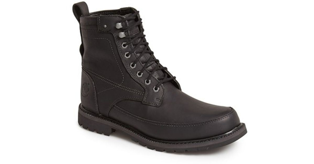 Timberland Leather Earthkeepers