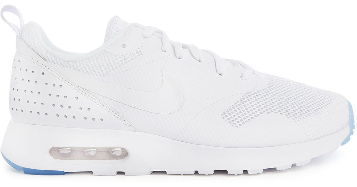 Nike Air Max Tavas Se White