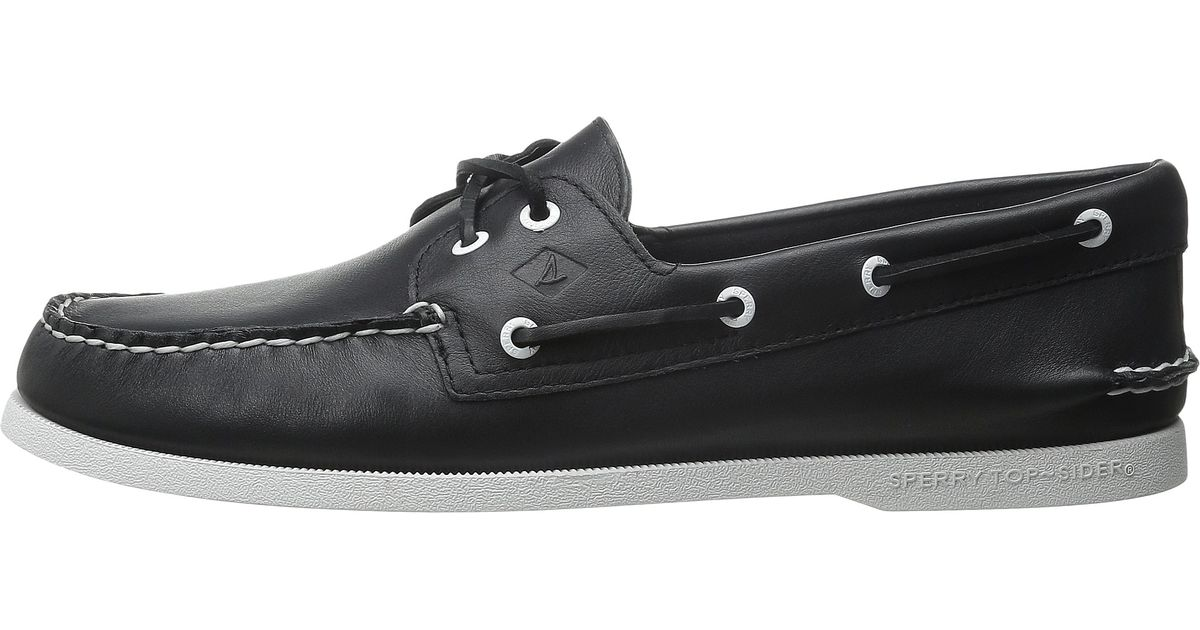 Sperry Top-Sider A/o 2-eye Cross Lace