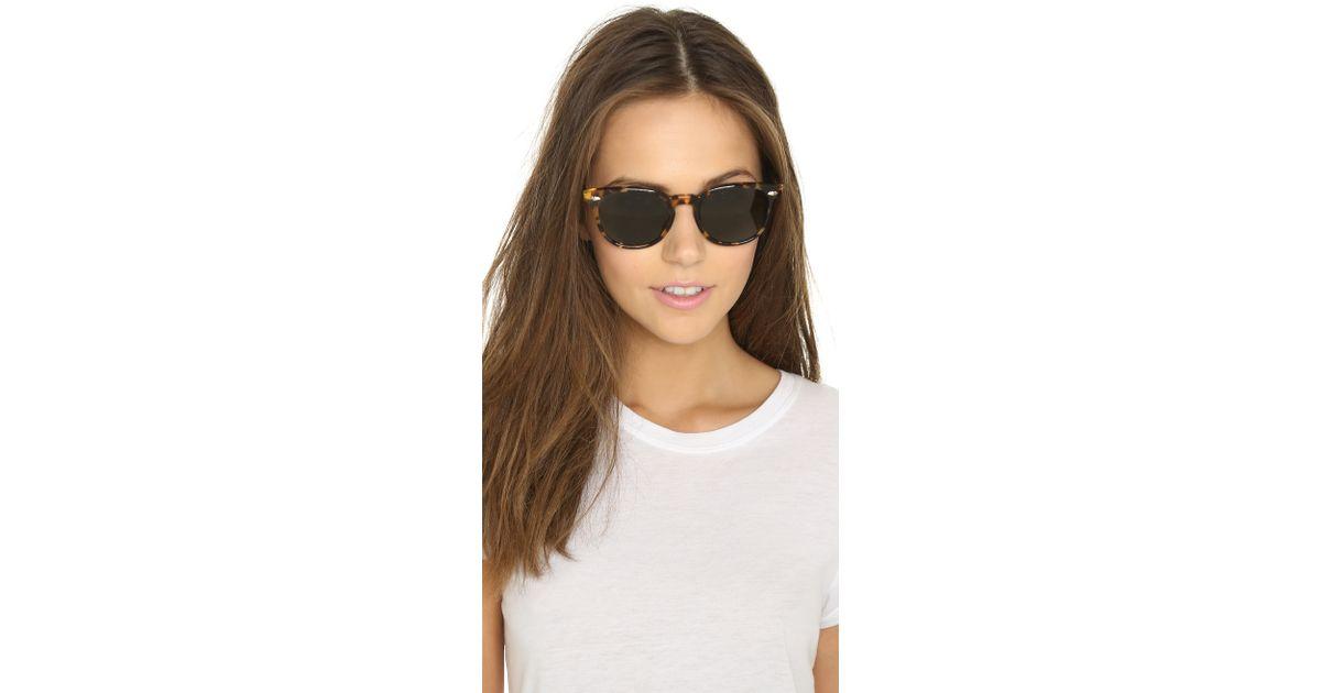 Brown Sheldrake Plus Sunglasses Polarized Peoples Oliver Lyst qR5c4jALS3