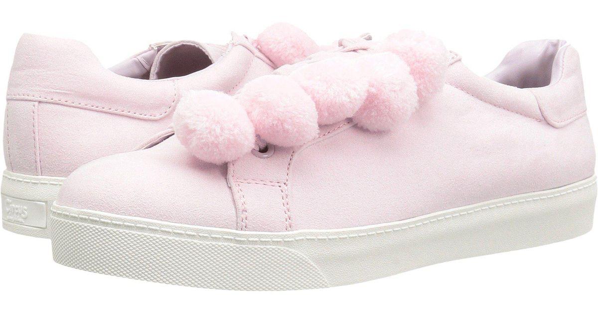 44df6c7de9a1 Lyst - Circus by Sam Edelman Carmela Sneaker in Pink - Save 76%