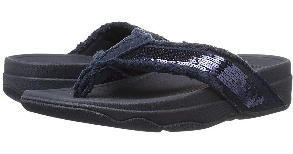 Surfa Women's Fitflop flopRoyal B Flip 67gvmIfyYb