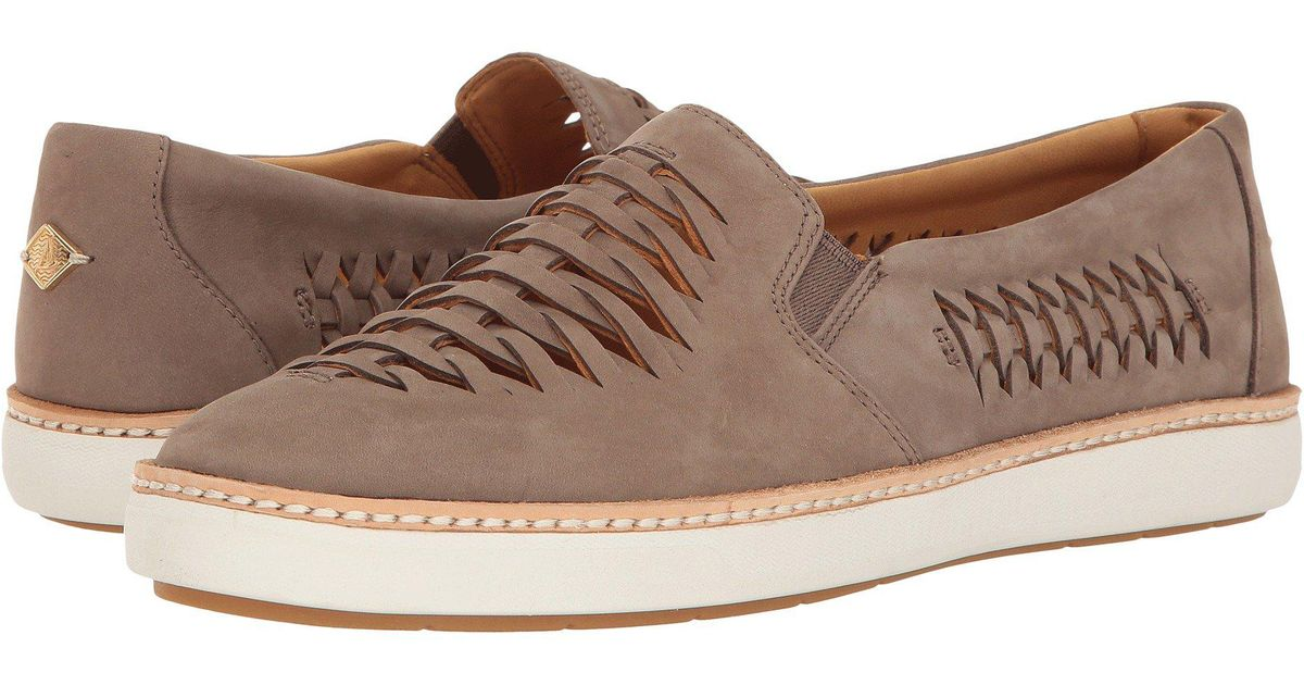a98561c470d7 Lyst - Sperry Top-Sider Gold Cup Rey Huarache in Brown for Men