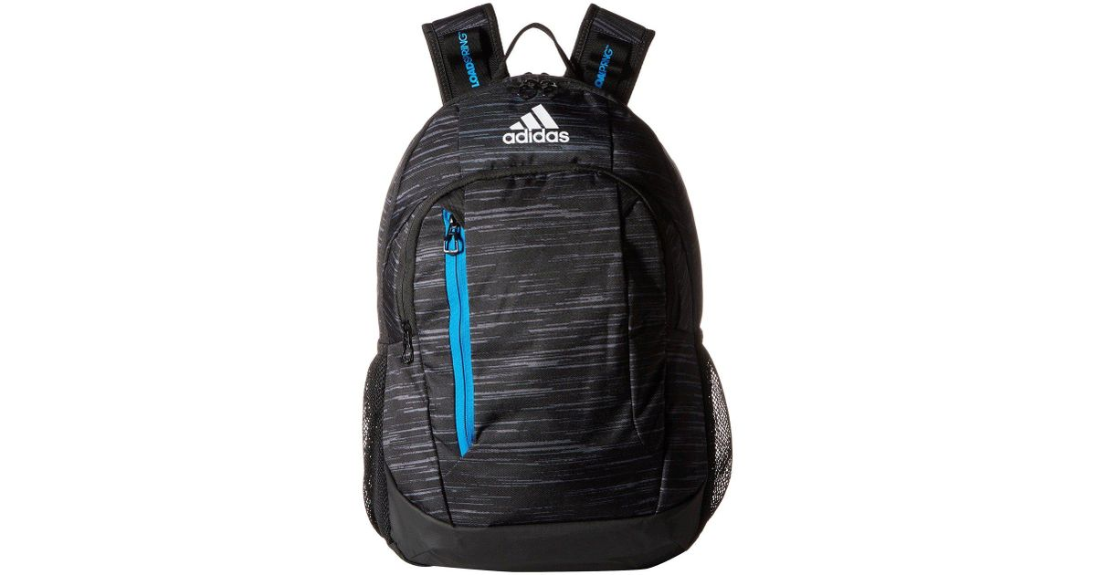 e5ade9bc18 Lyst - adidas Mission Plus Backpack in Black