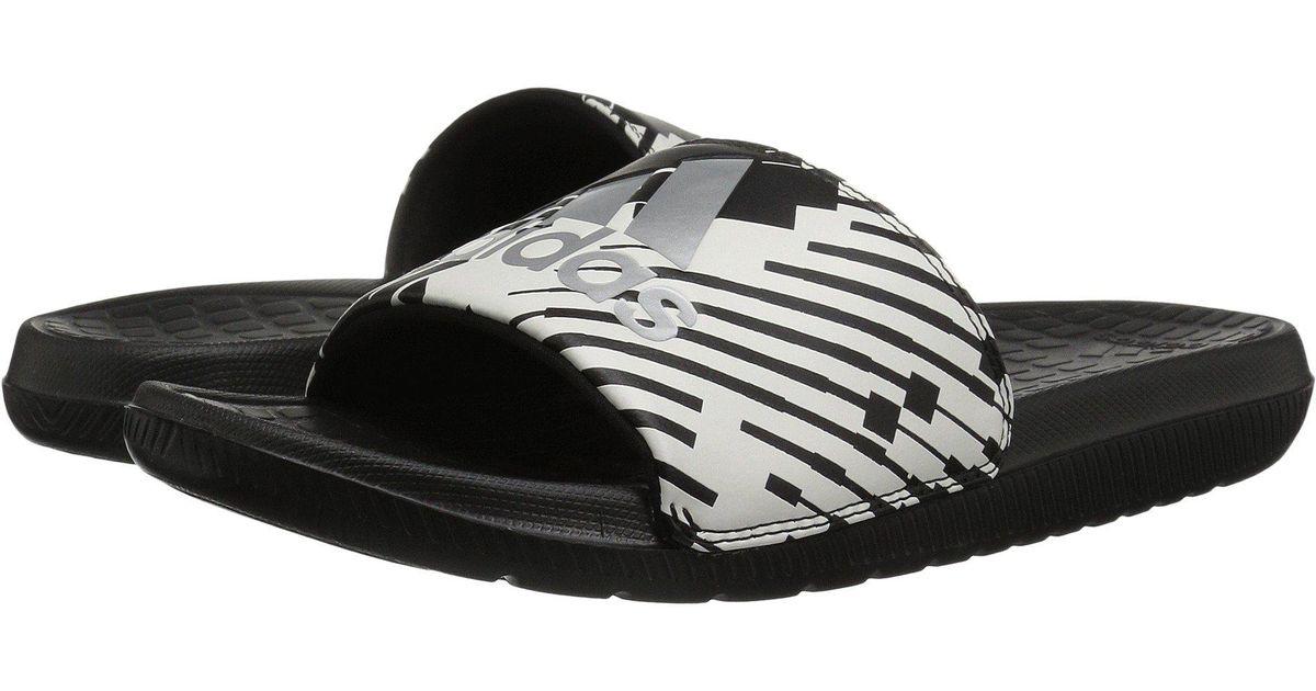 f9f6be6fb743c Adidas - Black Voloomix Gr for Men - Lyst
