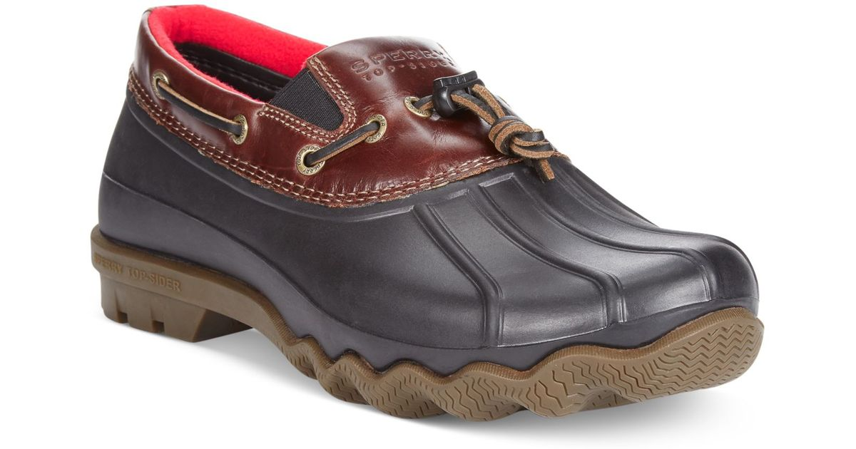 Sperry Top-Sider Avenue Duck Toggle Low