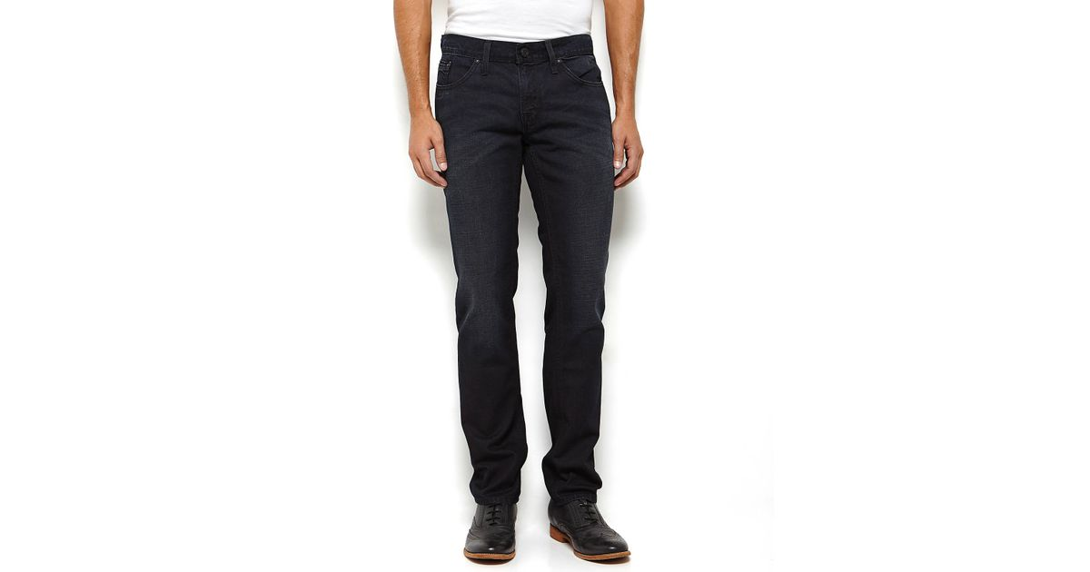 Dkny Williamsburg Skinny Jeans in Blue for Men | Lyst