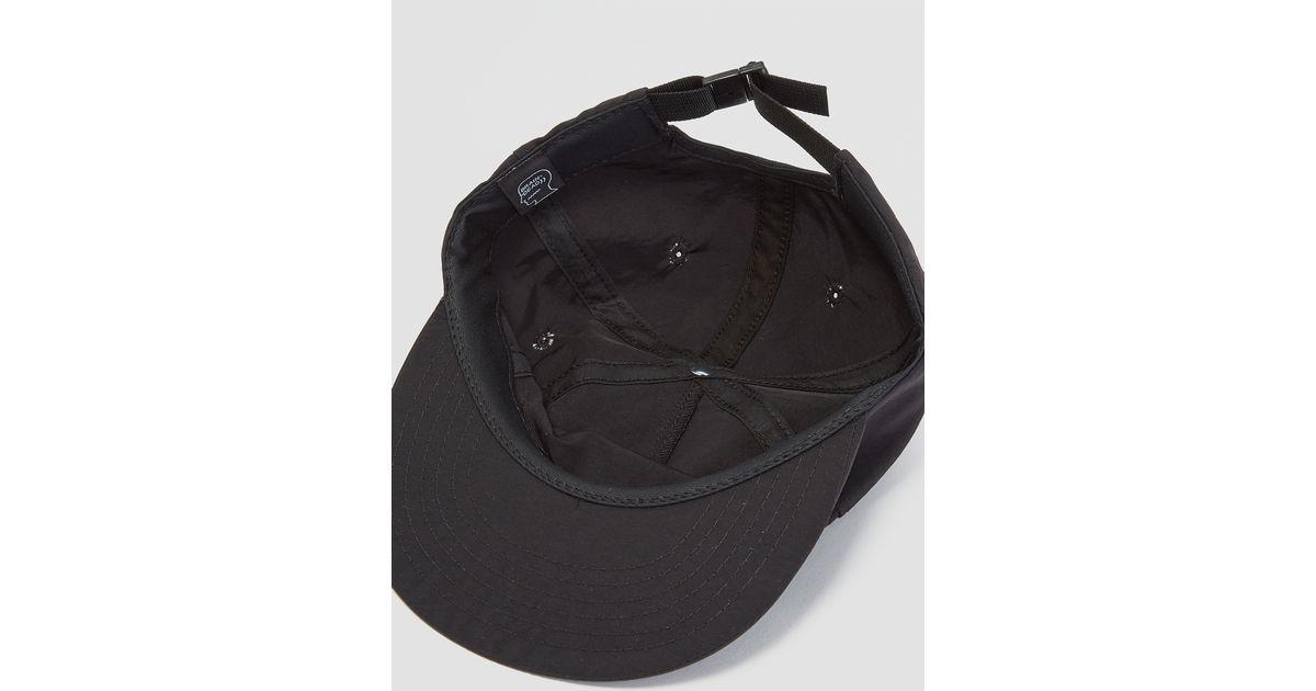 07f298415 Brain Dead Logo Hat Black for men