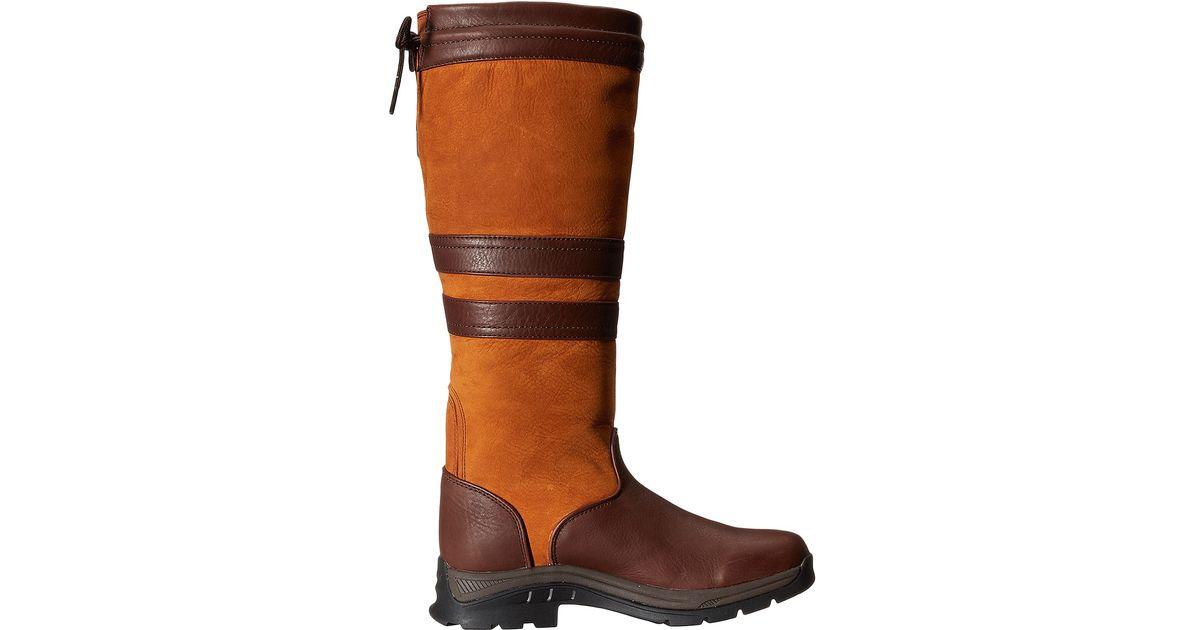 aaa2b1530a8 Ariat Brown Braemar Gtx (ebony) Boots