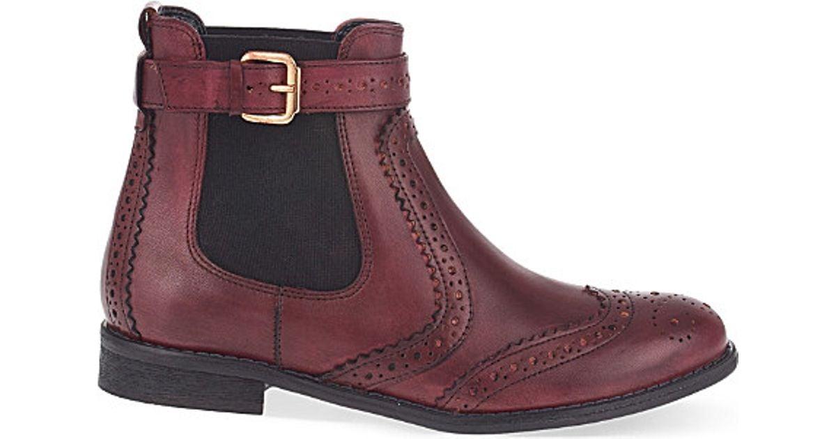 Carvela Kurt Geiger Slow Leather