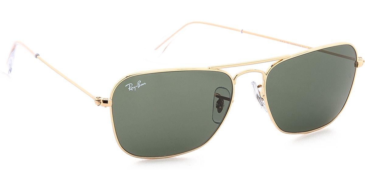 76be511b05 Ray Ban Caravan Rb4190 Sunglasses