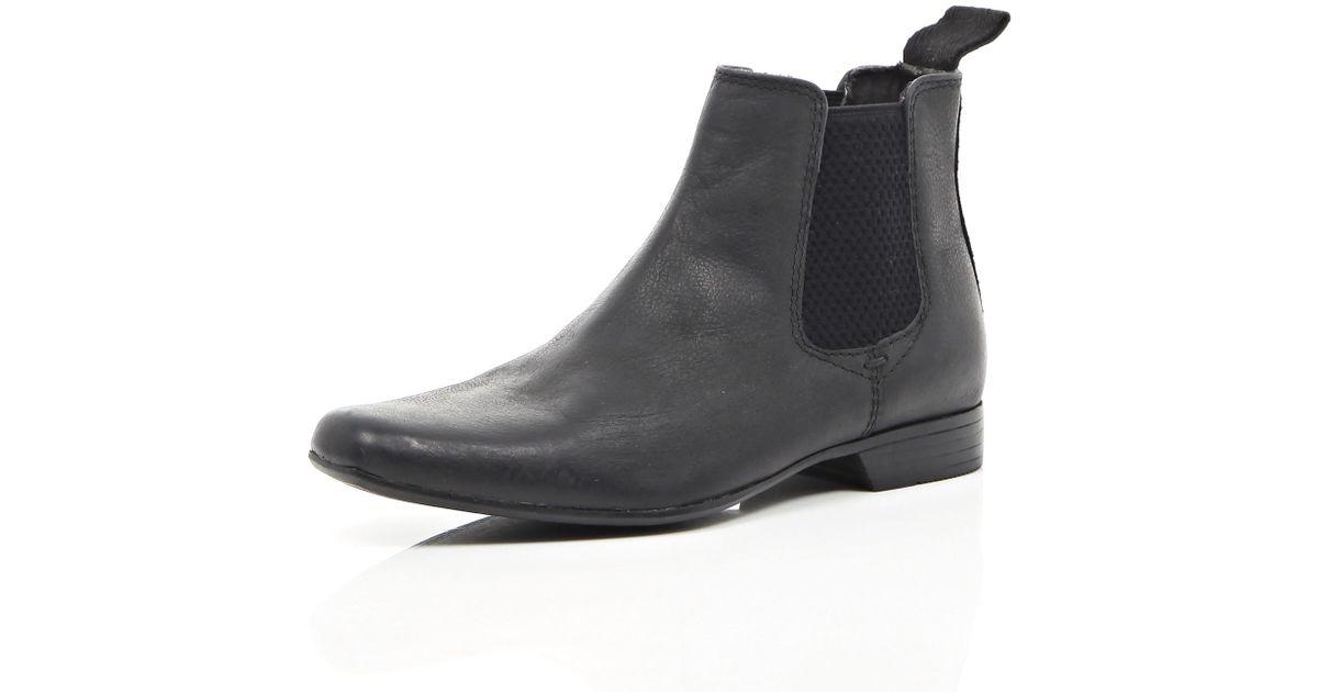 Smart Chelsea Boots for Men - Lyst