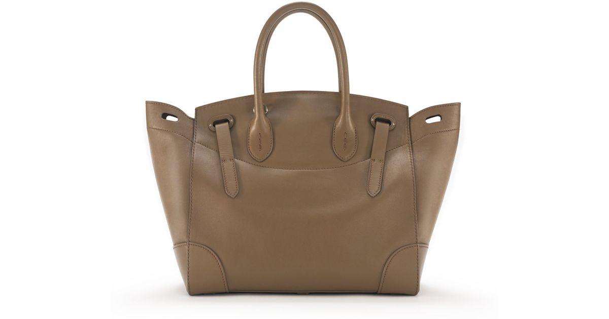 410d1127060c2f Ralph Lauren Ricky Handbag Sale   Stanford Center for Opportunity ...