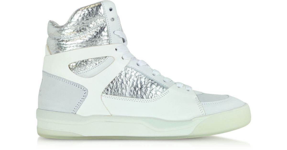 PUMA Sport Fashion MCQ Move Mid WhiteWhiteSurf The Web Free Shipping BOTH Ways uj65u5V8