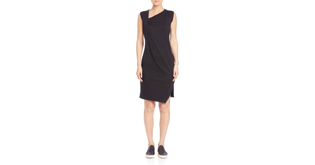 Elie Tahari Womens Margaret Dress