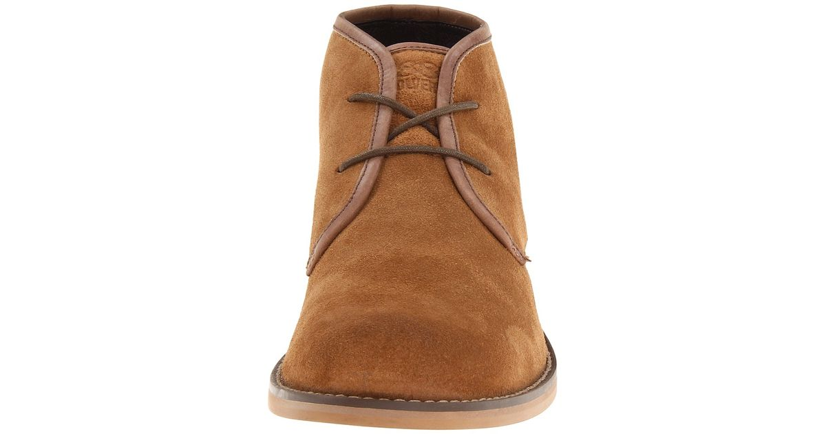 e2ebe94a4f7 Wolverine Brown 1883 Orville for men